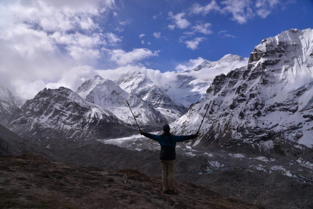 Pang Pema Kanchenjunga North