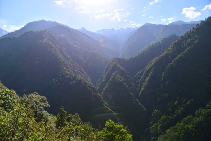 Kanchenjunga Yamphuding