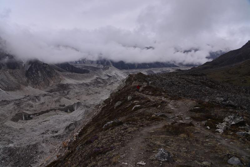 kanchenjunga itinerary