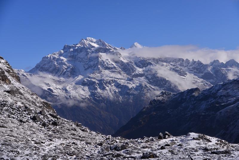 kanchenjunga trekking difficulty
