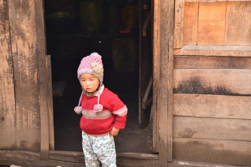 kanchenjunga local people