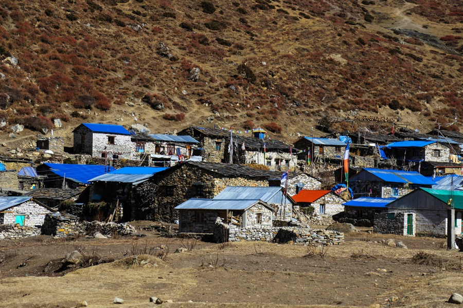 samdo village