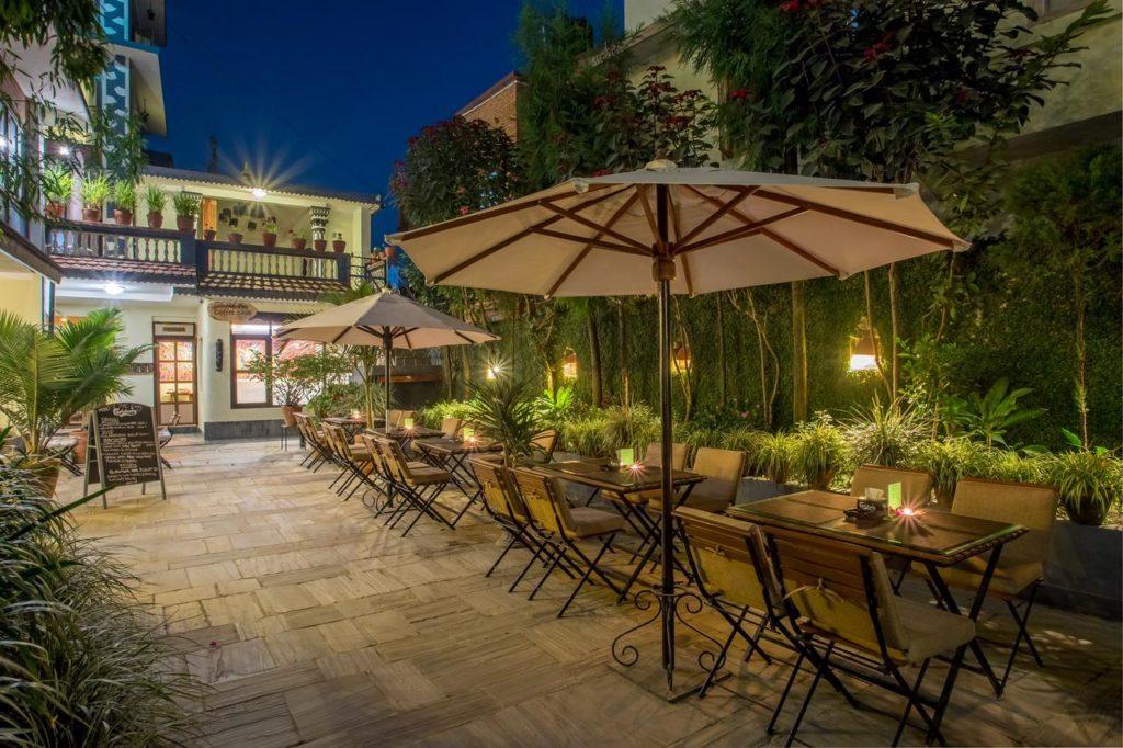 gree boutique hotel bouddha