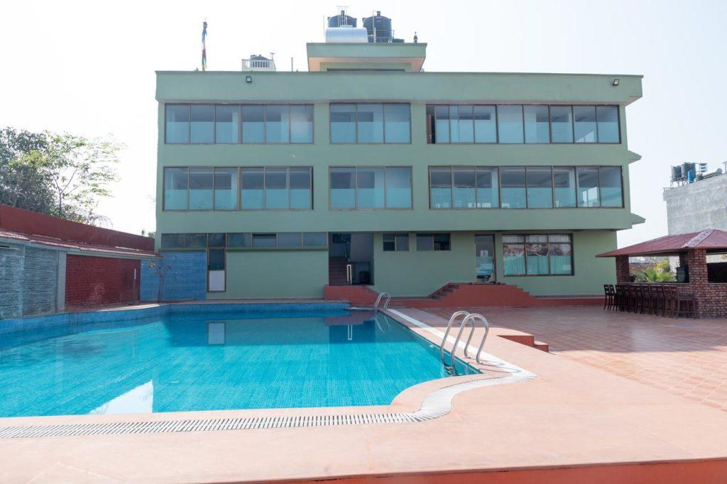 hotel mukhum bouddha