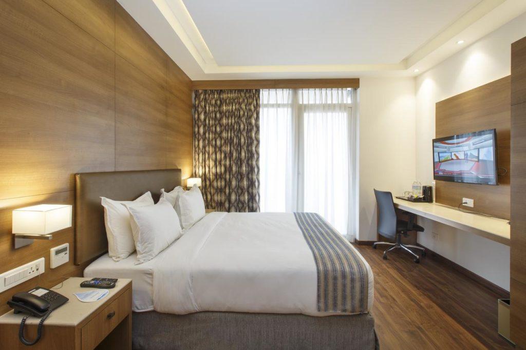 ambassador hotel lazimpat