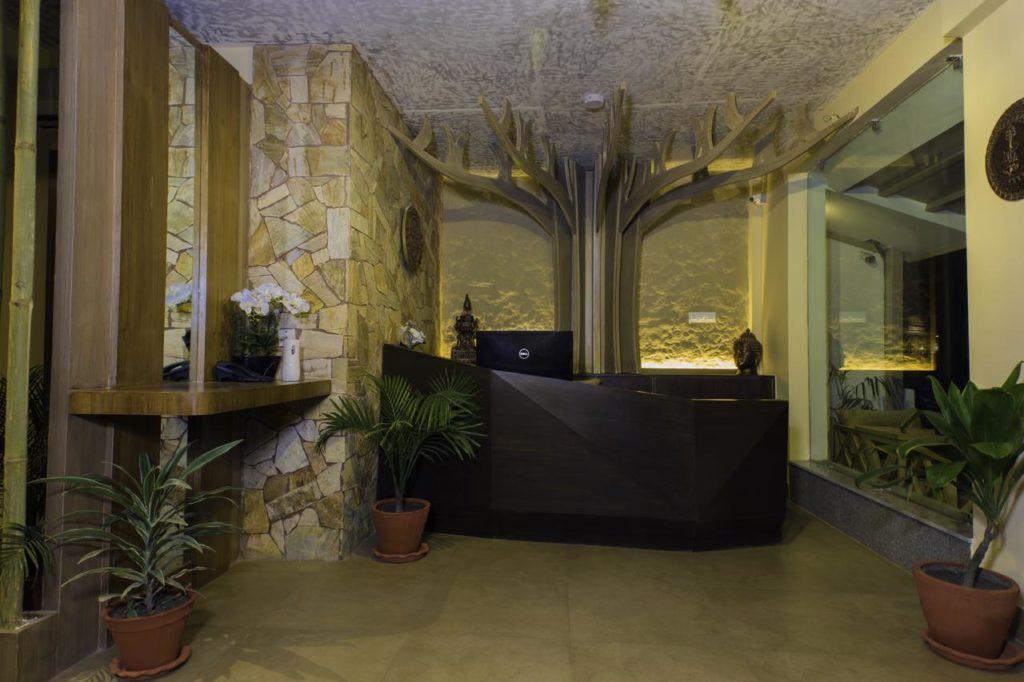 bodhi boutique hotel thamel