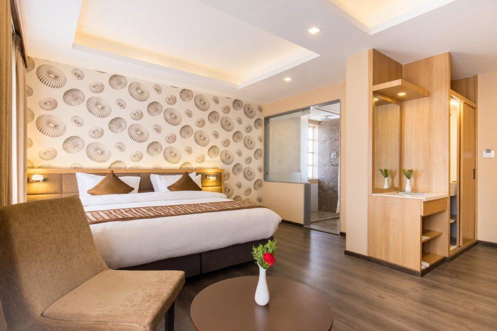 bouddha boutique hotel kathmandu