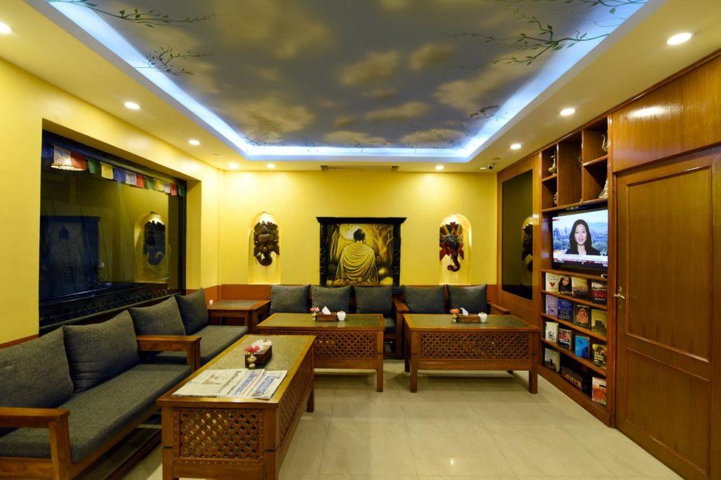 karma boutique hotel kathmandu