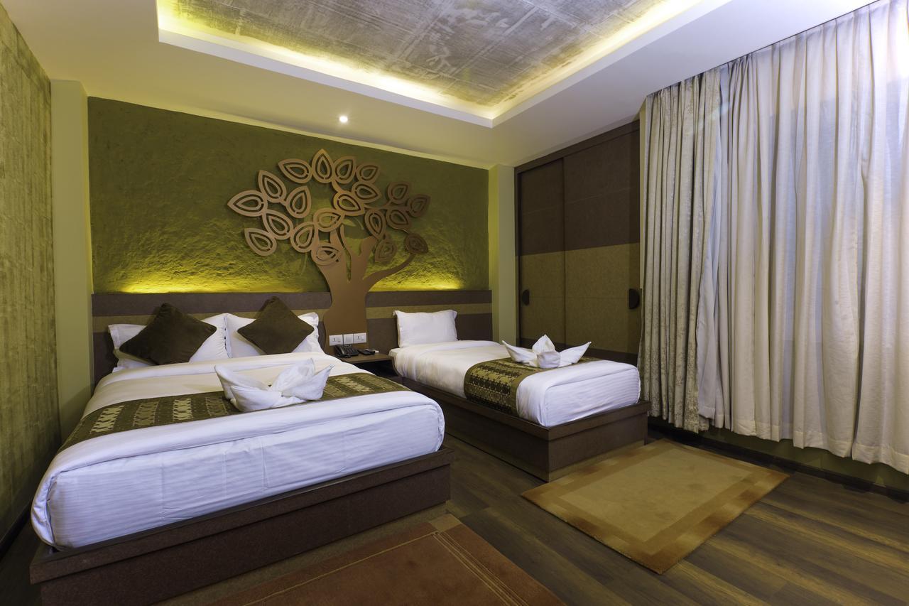 bodhi boutique hotel kathmandu