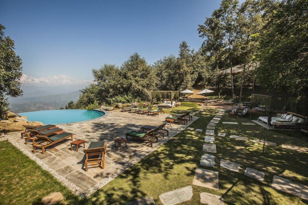 dwarika dhulikhel resort