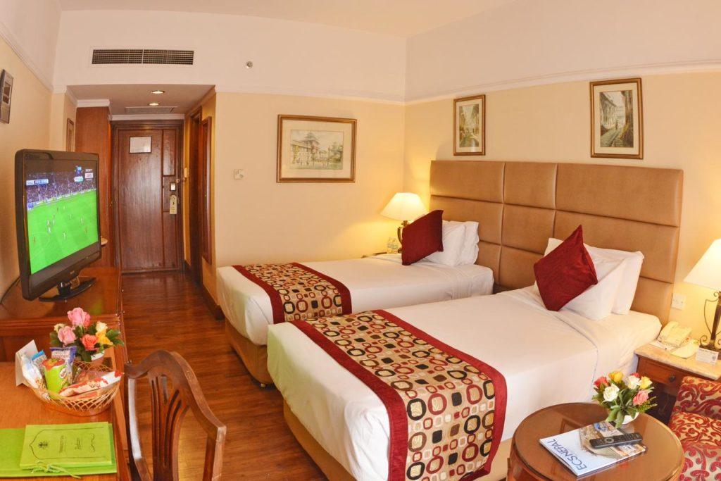radission hotel thamel kathmandu