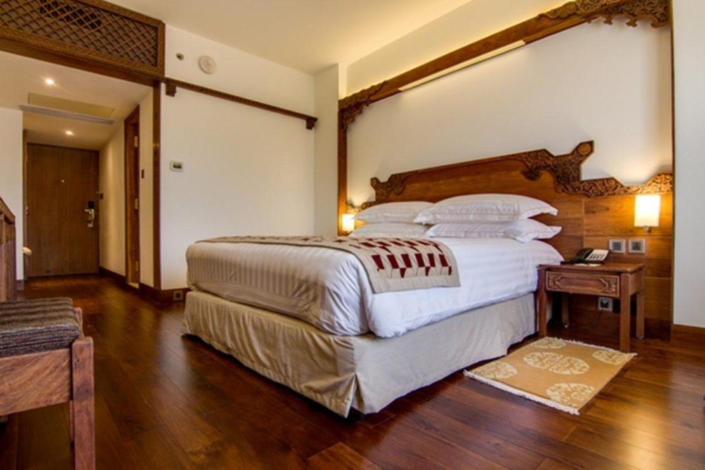 hotel yak and yeti kathmandu