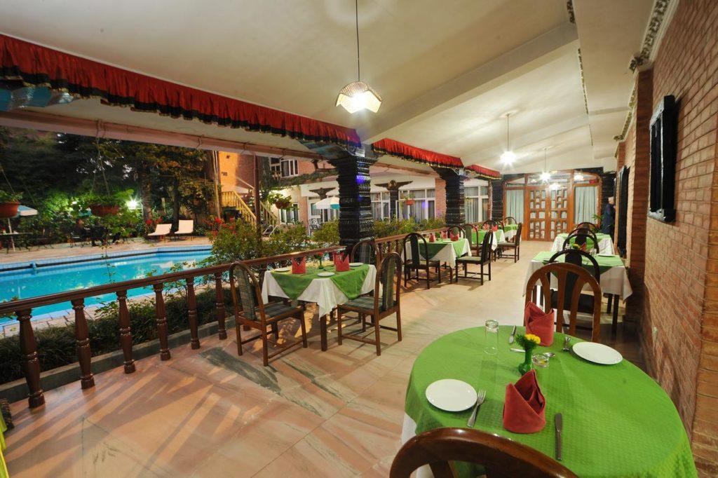 greenwich village patan hotel