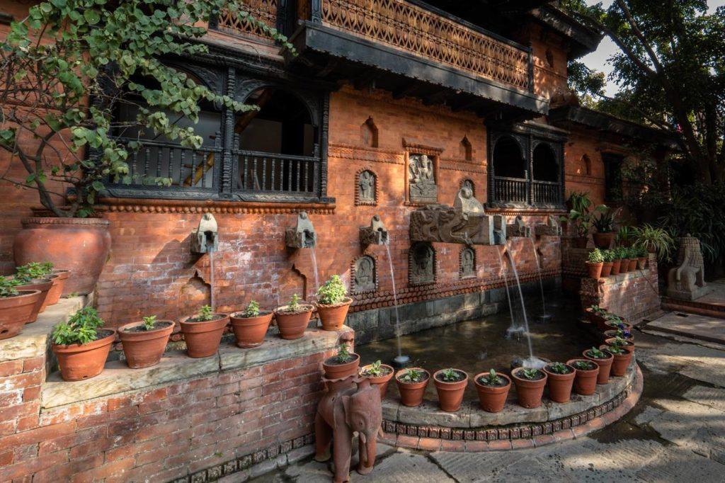 kantipur temple house thamel
