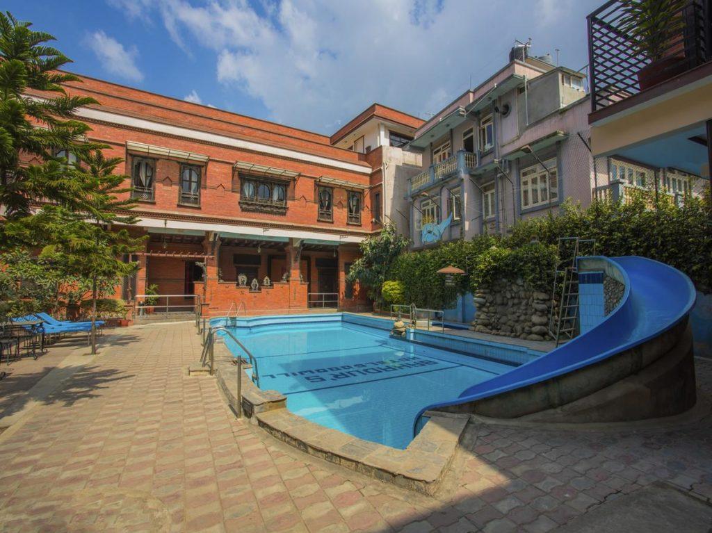 goodwill hotel patan kathmandu