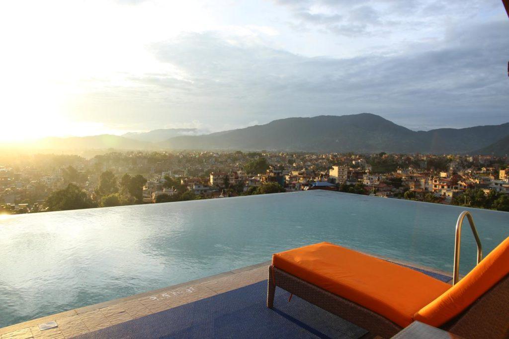 shambala hotel kathmandu