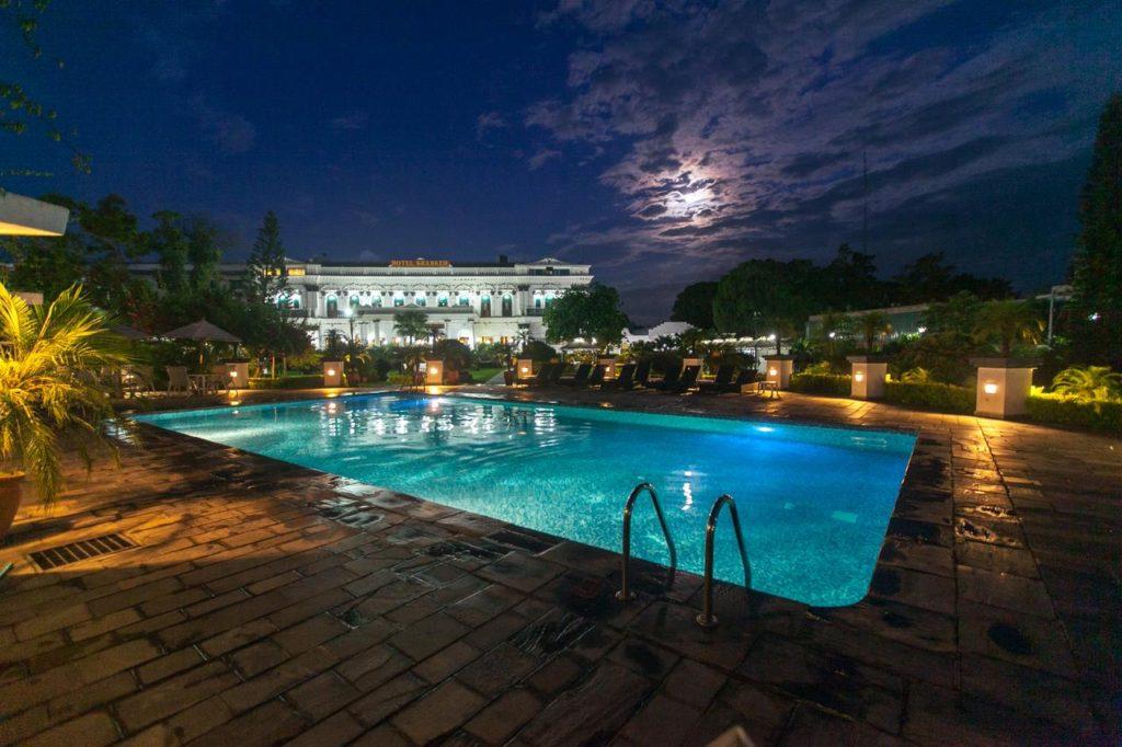 hotel shankar lazimpat