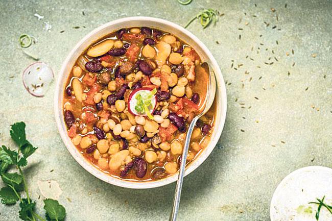 kwati soup recipe