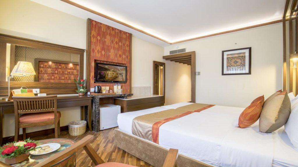 shangrila hotel lazimpat kathmandu