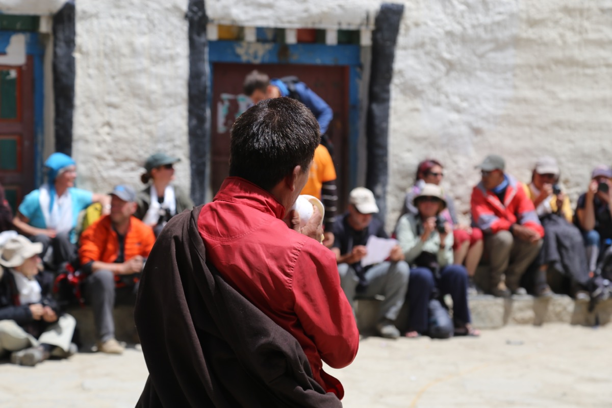 Photo Highlights Of Tiji Festival In Upper Mustang