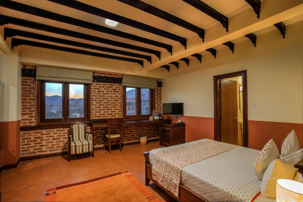 traditional comfort hotel lazimpat