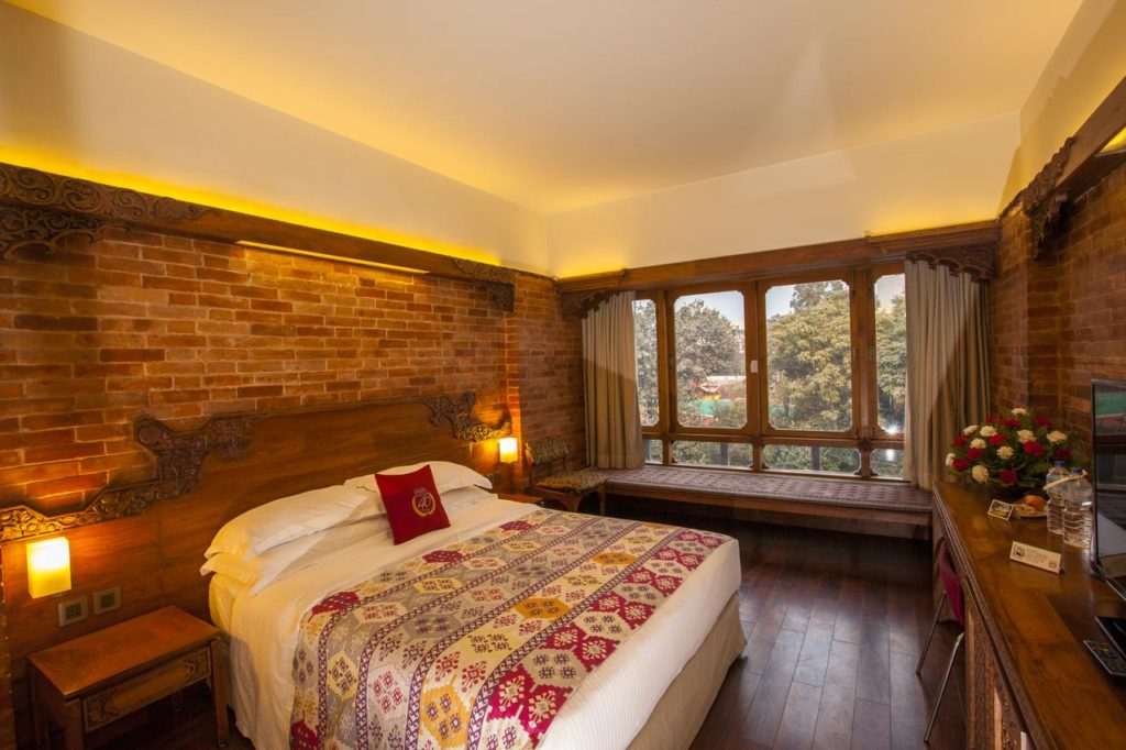 yak and yeti hotel kings way kathmandu