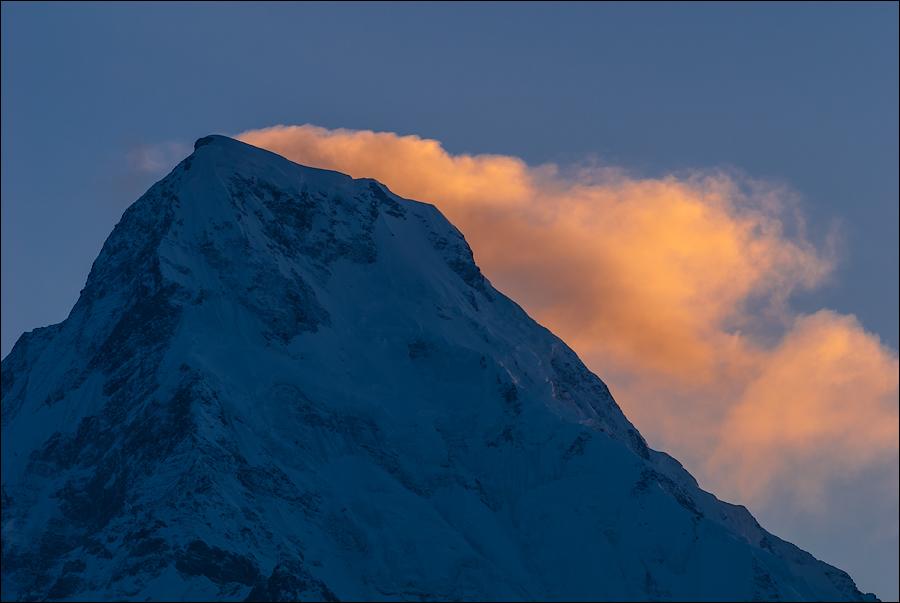 annapurna south poon hill