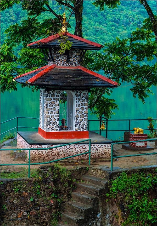 lake side pokhara