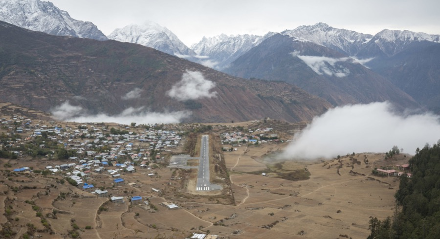 limi valley trek nepal