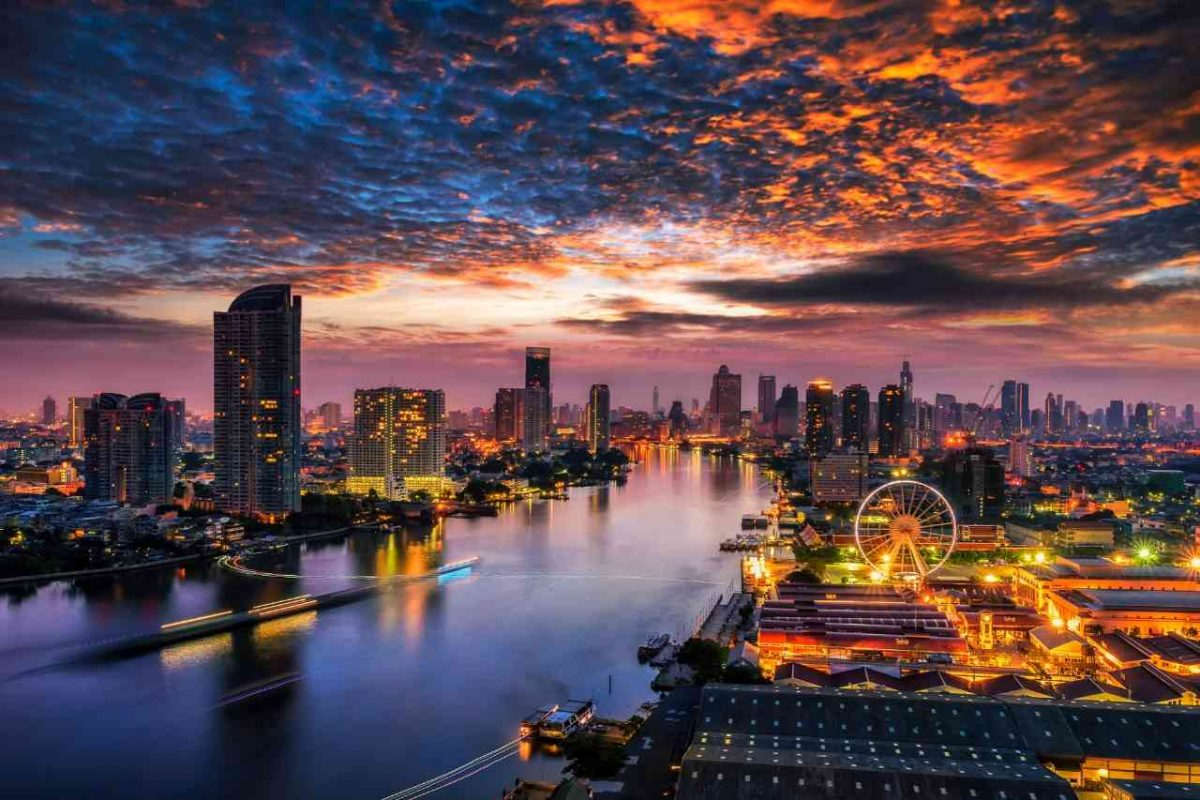18 Best Things To Do In Bangkok